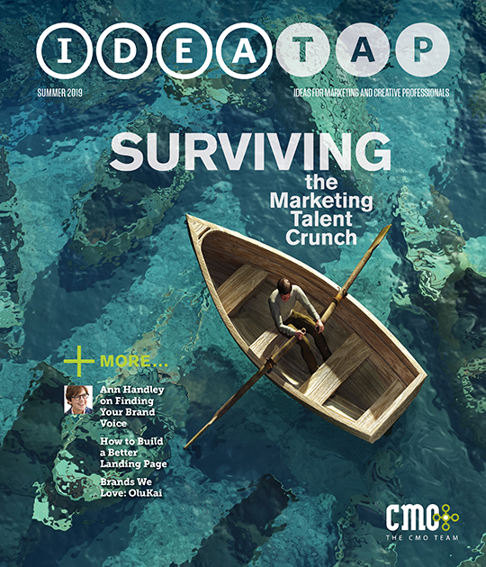 IdeaTap Summer 2019 Cover Photo